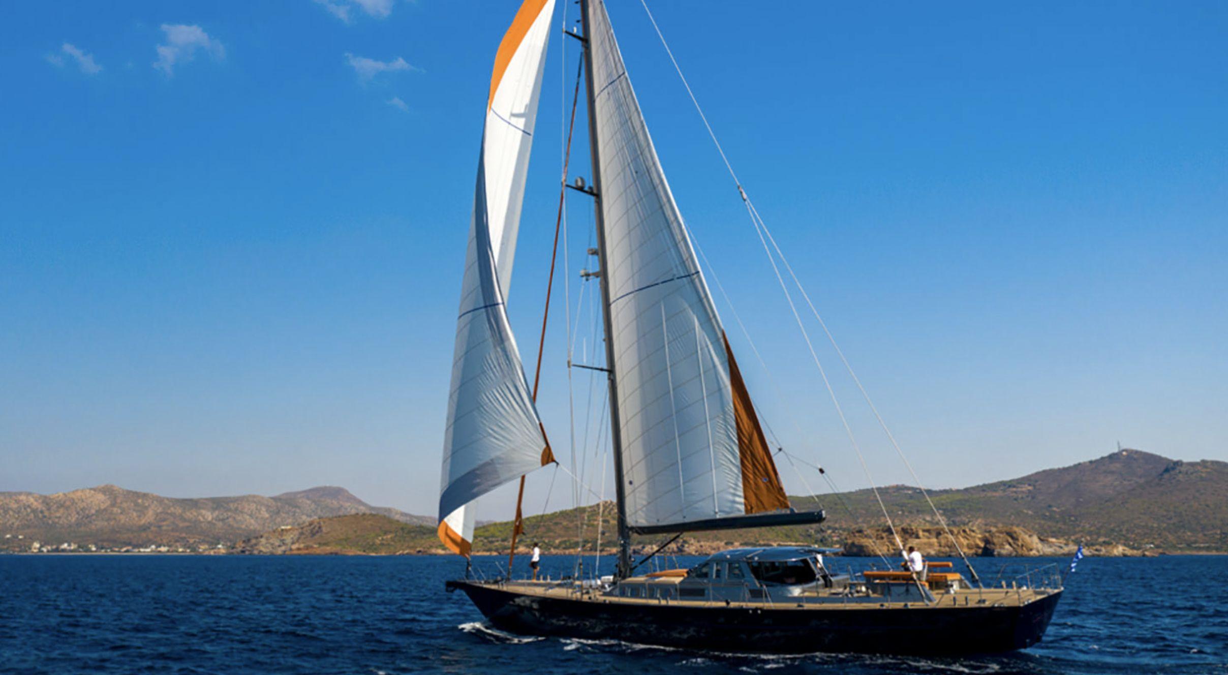 AFAET Sailing