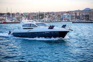 Alena 52 - Day Charter - Taormina - Acitrezza - Siracusa - Lipari