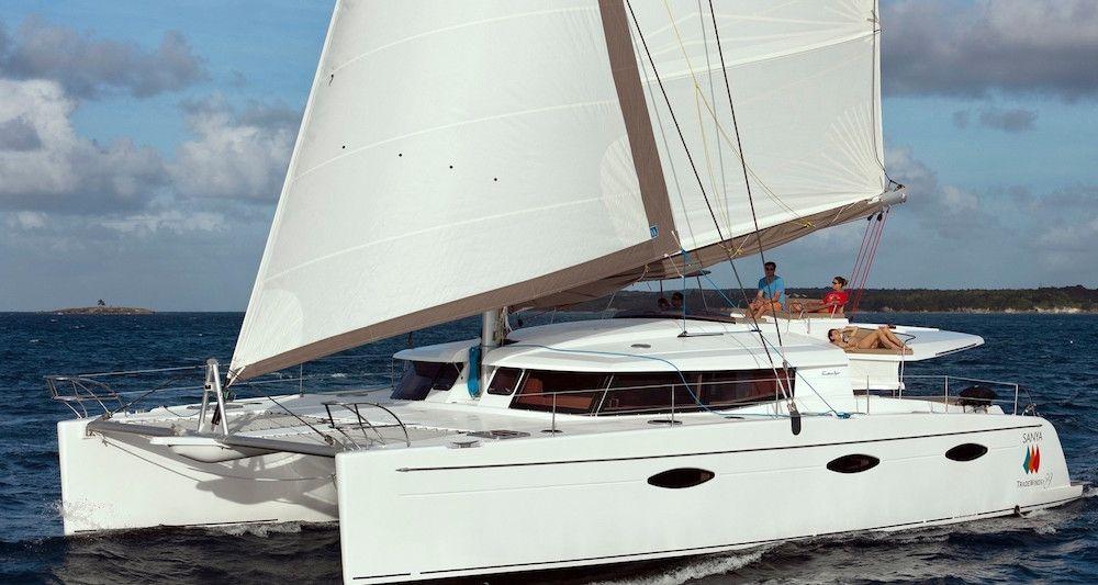 ALIVE Sailing