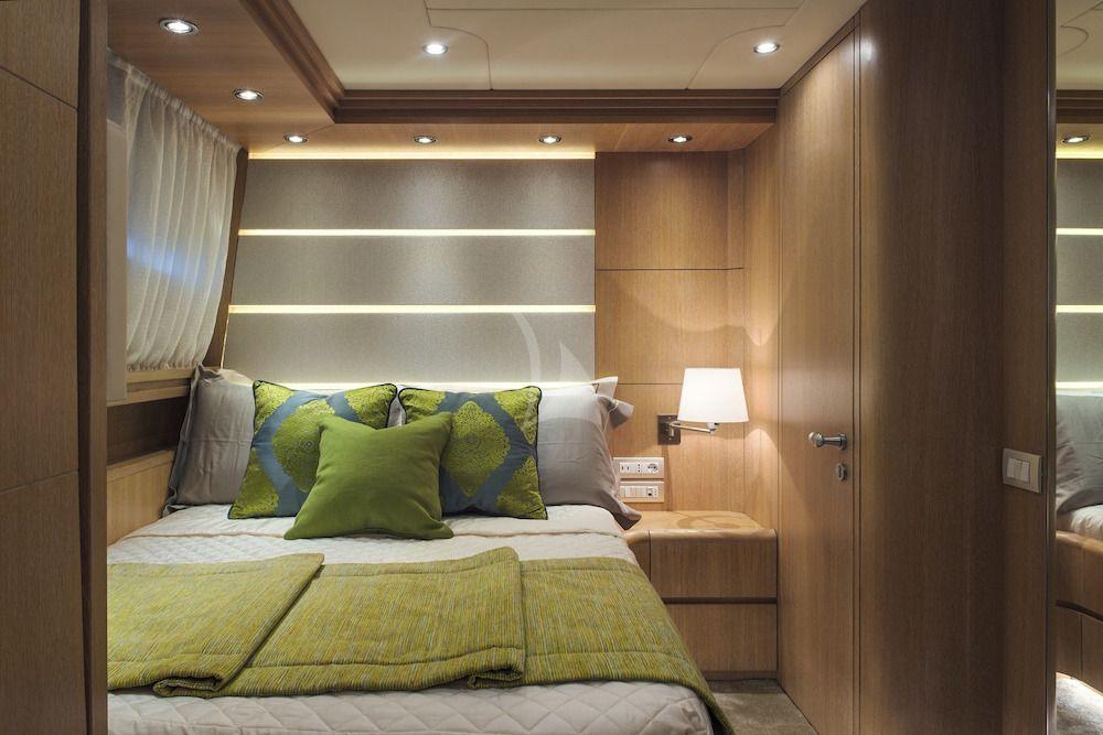 AMAYA - Guest suite