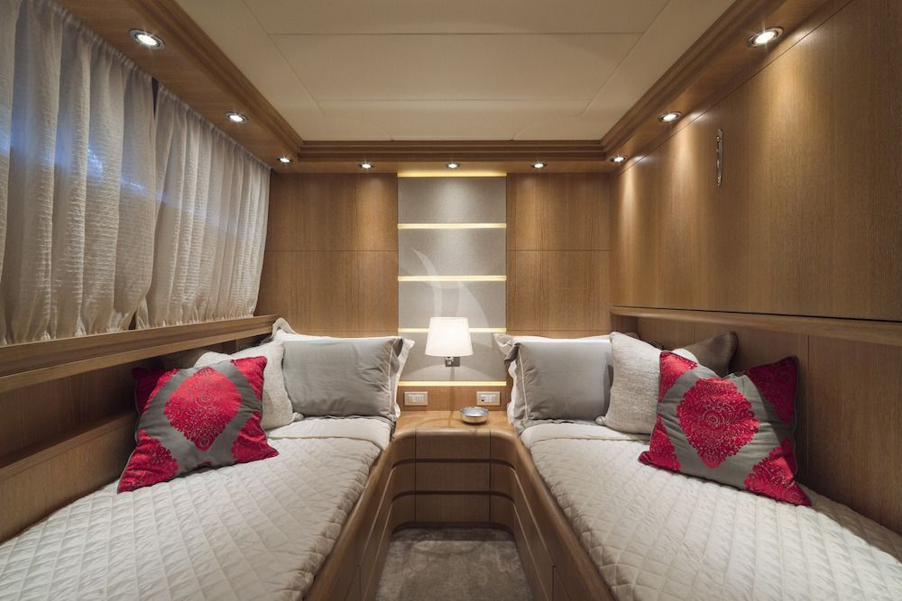 AMAYA - Twin suite