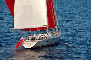 AMAZON CREEK - 4 Cabins - CNB 77 - South of France - Corsica - Ajaccio - Caribbean - Antigua