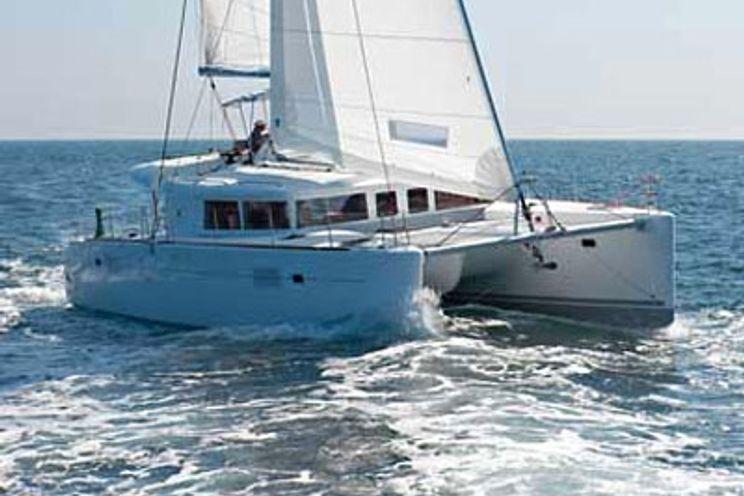 Charter Yacht Lagoon 450 - 4 +1 Cabins - Murter - Croatia