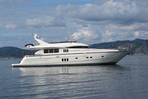 ANNE VIKING - Princess 84 - 4 Cabins - Stavanger - Norway