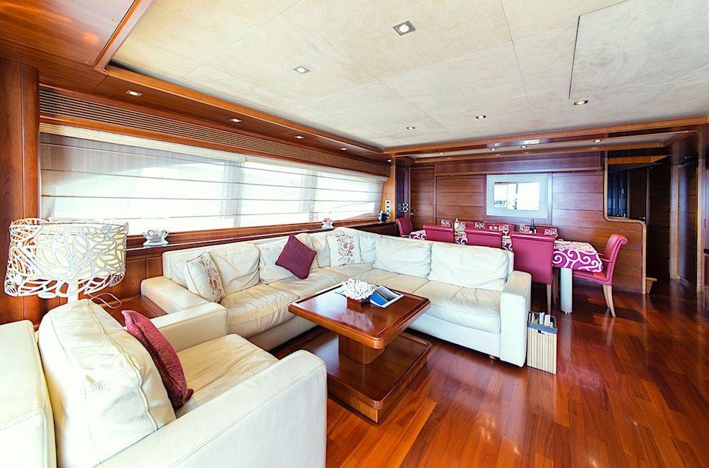 Indoor Sofas