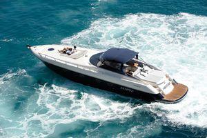 ANTEMIR - Mig 50 - Day Charter Yacht - Amalfi - Capri - Positano - Naples