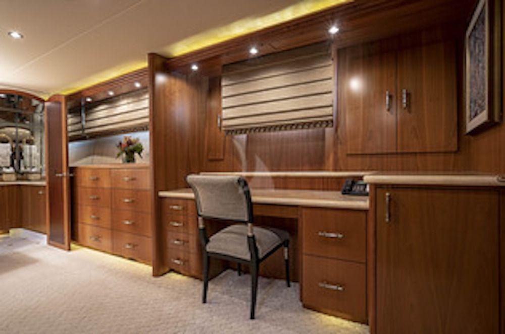 ANTHEM - Master suite