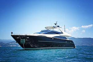 ANYTHING GOES IV - Riva Duchessa 92 - 4 Cabins - Sorrento - Capri - Amalfi Coast