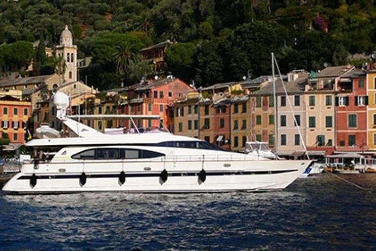 Charter Yacht ANYWAY - Azimut 78 Ultra - 4 Cabins - Marmaris - Bodrum - Gocek