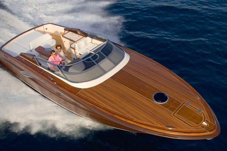 Charter Yacht Arcoa 42 -Day Charter Yacht - Juan Les Pins - Cannes - Antibes - Cap DAntibes