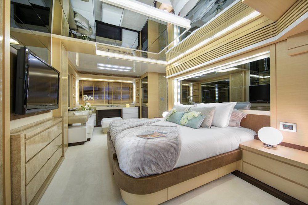 ASTROS - Guest suite