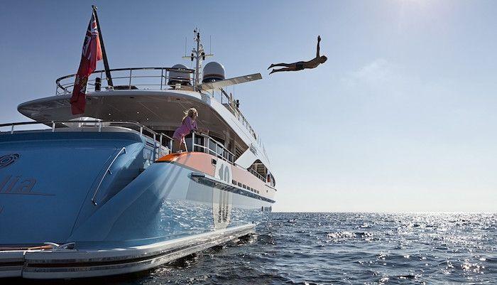 AURELIA Diving