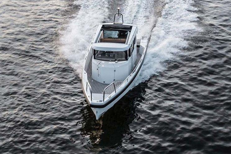 Charter Yacht Axopar 28 - Day Charter 5 Guests - Phuket,Thailand