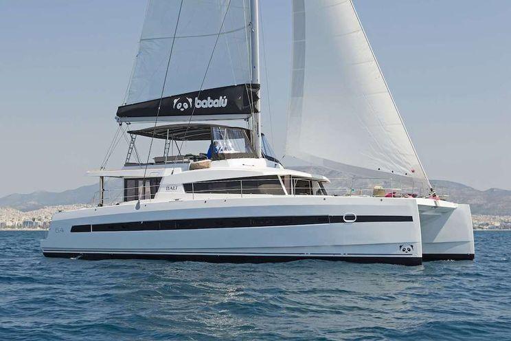 Charter Yacht BABALU - Bali 5.4 - 5 Cabins - Athens - Mykonos - Lefkas - Kos
