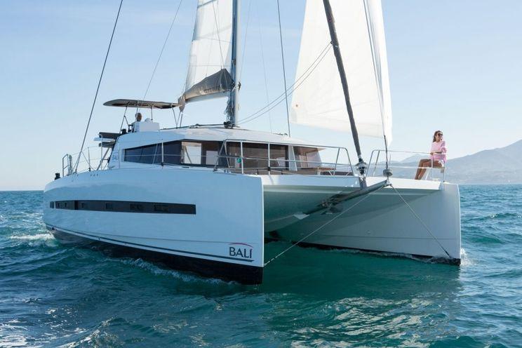 Charter Yacht Bali 4.5 - 4 + 2 cabins(4 double 2 single)- 2020 - Split -  Sibenik - Trogir