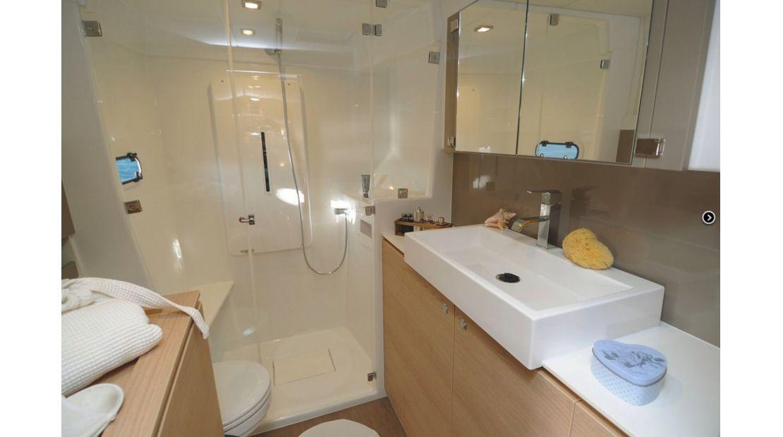 Bali 4.1 Master Bathroom