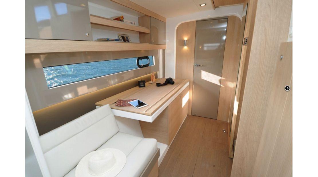 Bali 4.1 Master Cabin