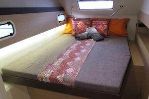 Bali 4.3  - 2018 - 6 cabins (4 double + 2 single) - USVI - BVI