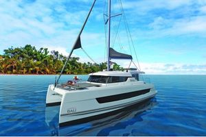 Bali Catspace - 2020 - 4 cabins(4 double)- Alimos - Lavrion