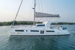 BAREFEET RETREAT - Royal Cape 57 - 5 Cabins - St Thomas - Tortola - Virgin Gorda - Virgin Islands