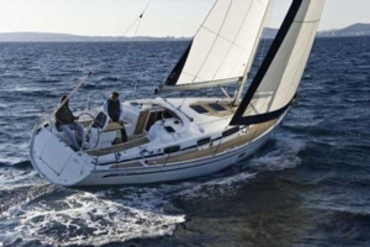 Charter Yacht Bavaria 34 - 2 Cabins - Phuket, Thailand
