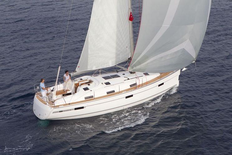 Charter Yacht Bavaria 36 - 3 Cabins - Taranto - Italy - Lefkas - Greece