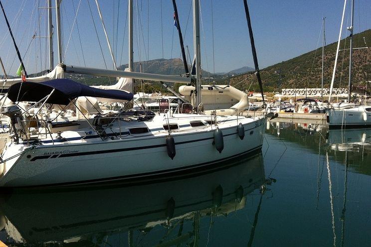 Charter Yacht Bavaria 40 - 3 Cabins - Salerno - Italy