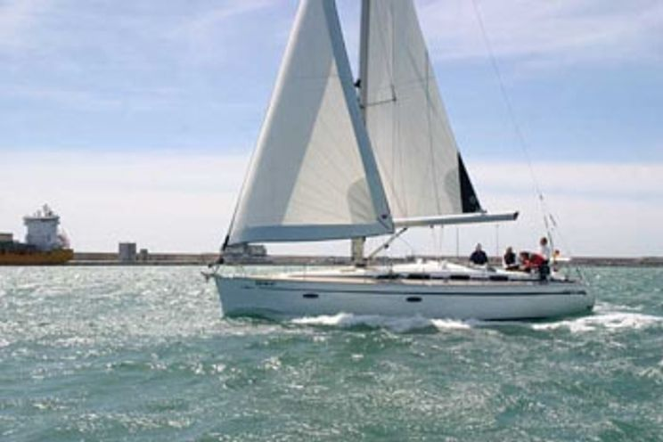 Charter Yacht Bavaria 40 Cruiser - 3 Cabins - Zadar - Croatia