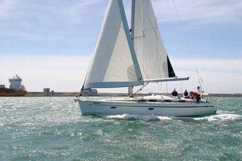 Bavaria 40 Cruiser - 3 Cabins - Zadar - Croatia