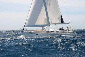 Bavaria 40 - 3 Cabins - Portorosa - Sicily