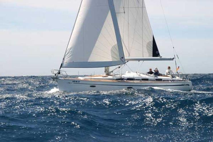 Charter Yacht Bavaraia 40 Cruiser - 2012 - 3 Cabins