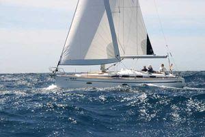 Bavaria 40 Cruiser - 3 Cabins - Greece