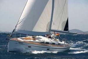Bavaria 40 Cruiser . 3 Cabins - Murter -  Croatia