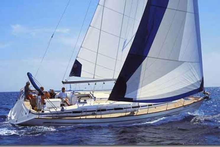 Charter Yacht Bavaria 44 - 4 Cabins - Biograd - Croatia