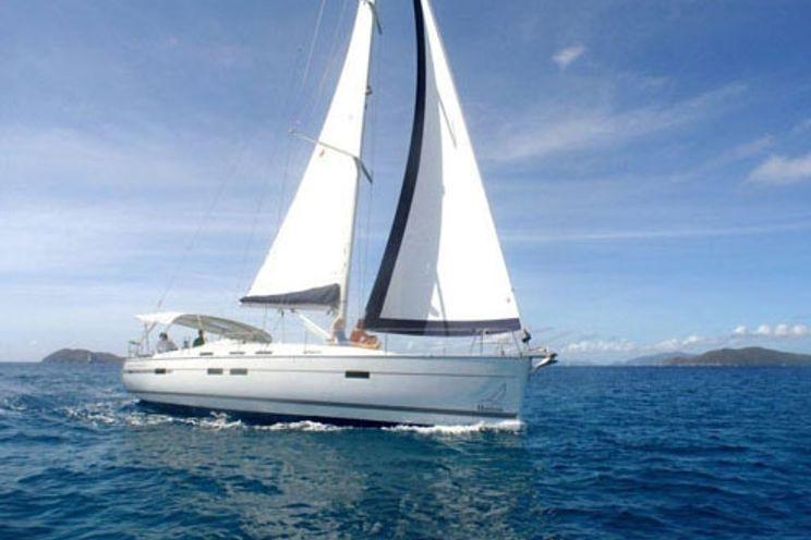 Charter Yacht Bavaria 45 - 3 Cabins - Tortola,BVI