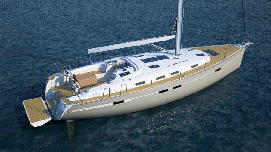 Bavaria 45 - 4 Cabins - Golfe Juan - French Riviera