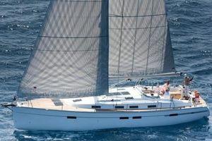 Bavaria 45 - 4 Cabins - Malta