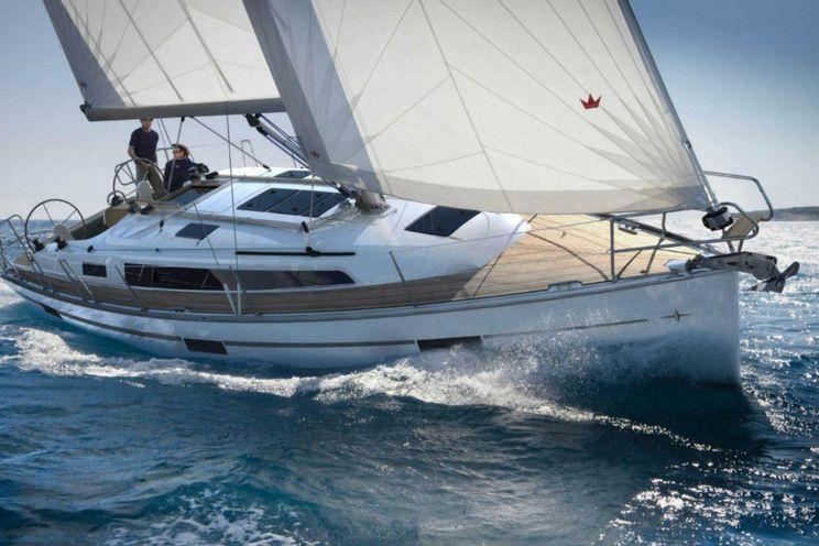 Charter Yacht Bavaria 45 - 4 Cabins - Ibiza - Barcelona