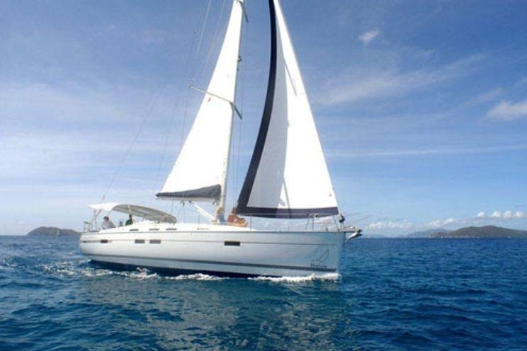 Charter Yacht Bavaria 45 - 3 Cabins - Tortola, BVI