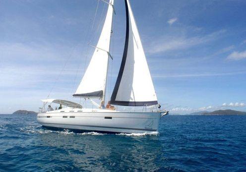 Bavaria 45 - 3 Cabins - Tortola, BVI