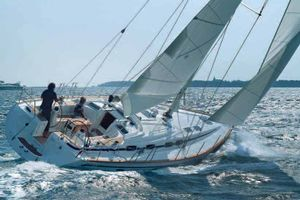 Bavaria 46 Cruiser - 4 Cabins - Greece