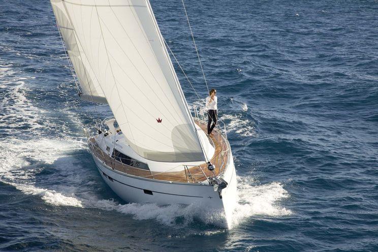Charter Yacht Bavaria 46 - 4 Cabins - 2014 - Lanzarote