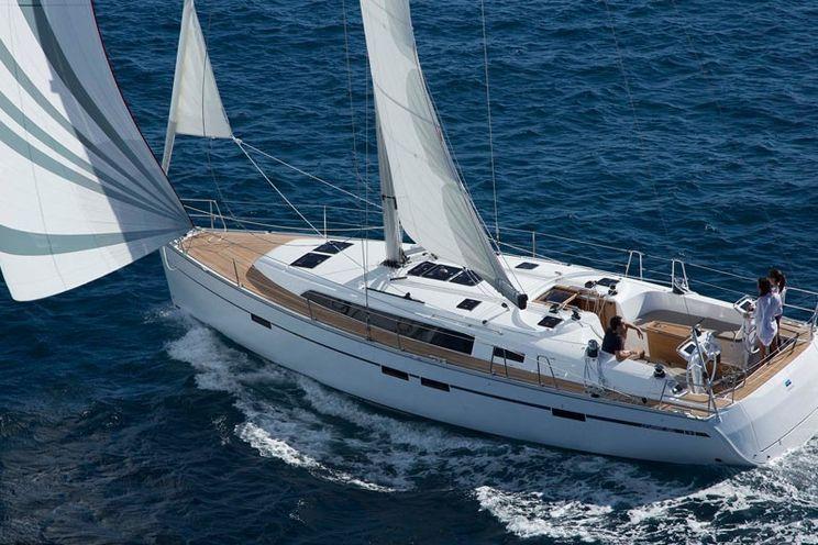 Charter Yacht Bavaria 46 Cruiser Super Premier - 4 Cabins - Dubrovnik - Croatia