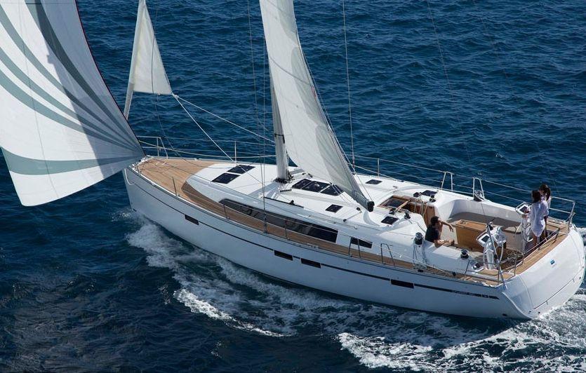 Bavaria 46 Cruiser Super Premier - 4 Cabins - Dubrovnik - Croatia