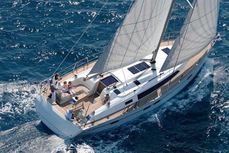 Charter Yacht Bavaria 46 Cruiser - 4 Cabins - Cannigione