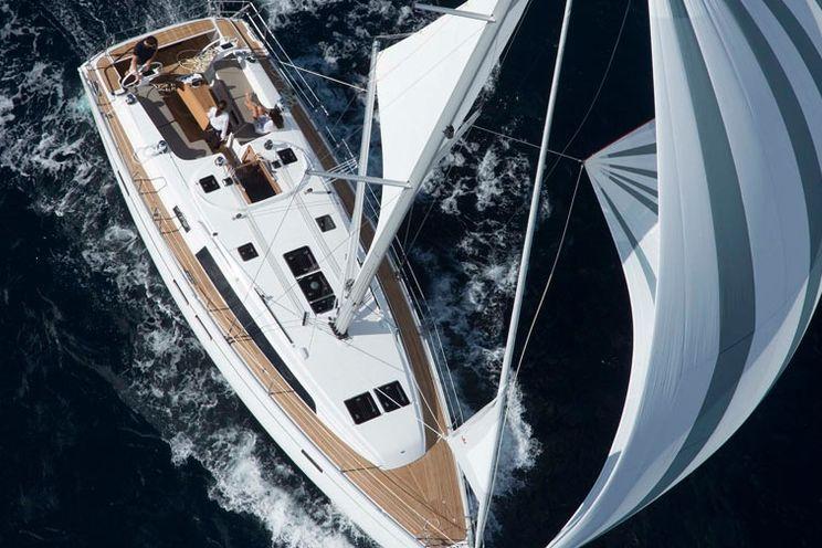 Charter Yacht Bavaria 46 Cruiser - 4 Cabins - Marsala - Palermo - Sicily
