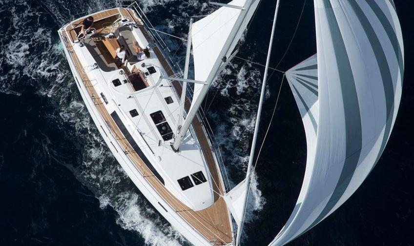 Bavaria 46 Cruiser - 4 Cabins - Marsala - Palermo - Sicily