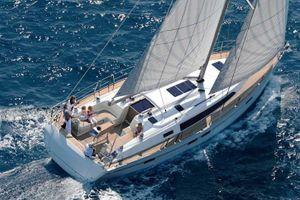 Bavaria 46 Cruiser - 4 Cabins - 2017 - Split