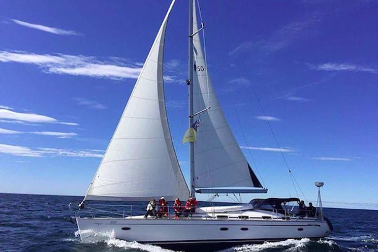 Charter Yacht Bavaria 50 - Iceland - 5 Cabins