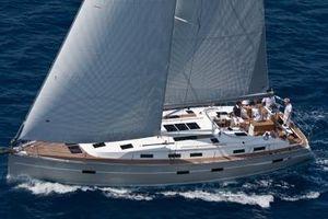 Bavaria 50 Cruiser - 5 Cabins - Murter - Croatia